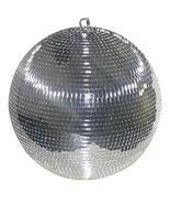"Eliminator Lighting Ball-EM16, (16"" inch Disco Mirror Ball) - $101.11"