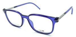 Marc Jacobs Rx Eyeglasses Frames Marc 52 TPE 50-16-150 Blue - $70.56