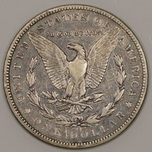 1900-O/CC Morgan Dollar; Choice Original VF+; VAM-11, R-4, Top-100 - $138.59
