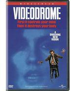 Videodrome DVD - $12.71