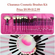 Bittb® Makeup Brushes Kit Clearance Tools Foundation Blush Contour Eye S... - €16,93 EUR+