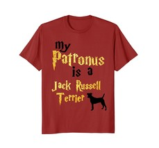 My Patronus Is A Jack Russell Terrier - Jack Russell Terrier - $17.99+