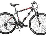 Men's Alpine Bicycle, Metallic Crimson, 26-In.