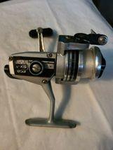 Ryobi SX-1 Fishing Spinning Reel Gear Ratio 4.75:1 image 3