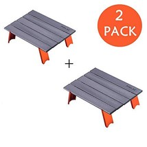 Camping Folding Table Picnic Table Ultralight Outdoor Foldable Table in ... - $45.61