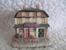 Liberty Falls Swanson's Feed & Grain - AH41 - 1994 - Good Condition - $9.46