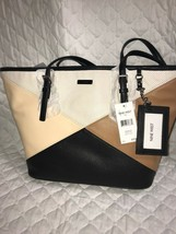 NWTs Nine West Ava Tote Handbag - $64.99
