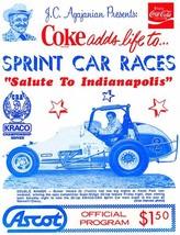 1980 sprint car races   ascot park   program cover poster small thumb200