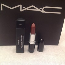 Authentic Mac Matte Whirl Lipstick,Full Size & New In Box - $20.00