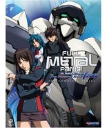 Full Metal Panic! The Second Raid 4 disc DVD Box Set (2008) - $14.95