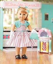 American Girl Maryellen Larkin Sock Hop MARYELLEN Birthday Party Edible Frosting - $18.99