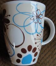 "ROY KIRKHAM ""FASHION"" LOUIS COFFEE MUG MADE IN ENGLAND FINE BONE CHINA 1... - $19.90"
