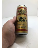 Vintage Bud Light Telephone One Pint Can - $17.88