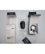 Fitbit Charge HR Activity Tracker Wrist Based Heart Rate + Sleep Trackin... - $18.90