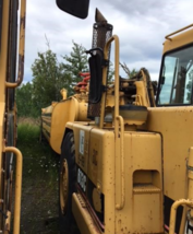 1999 CAT 613C II For Sale In Anchorage, Alaska 99516 image 7