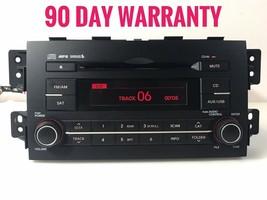 """""""KI245"""" 09-11 Kia Borrego CD Player Satellite Ready Radio OEM - $114.10"""