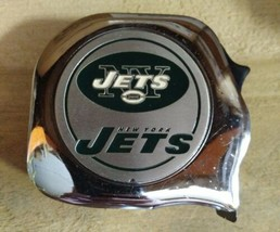 "Great Neck 1"" x 25' NFL Tape Measure New York Jets - $6.93"