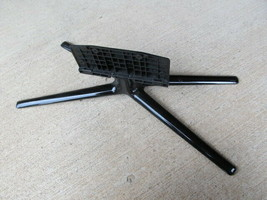 OEM Samsung TV Stand & Neck Base (light weighted metal) HF-3200H K21294 Black  - $19.75