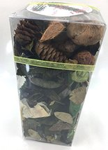 Pine and Mint fragrance potpourri gift box 6 oz - $7.92