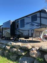 2018 Keystone 5th Wheel Toy Hauler For Sale In Reno NV 05473 image 1