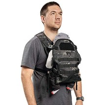 TBG - Mens Tactical Baby Carrier for Infants and Toddlers 8-33 lbs - Com... - $250.29