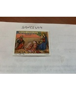 Italy Christmas 850 L mnh 1995  stamps - $1.20