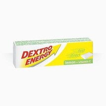 Dextro Energy Glucose Tablets Lemon 14 x 47gx 12 Packs - $12.75