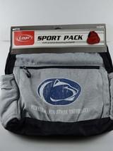Official Logo Chair Inc. Drawstring Backpack Pennsylvania University - $14.84