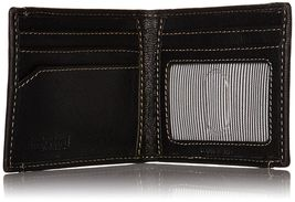 Timberland Men's Premium Genuine Leather Money Clip Credit Card Id Wallet image 5