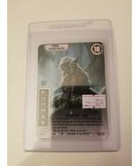 Star Wars Destiny Yoda Wizened Master NO DICE FFG Legacies Fan Made Alt. Art - £7.91 GBP