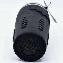 Paladone Silicone Sleeve Batman Bat Signal Symbol Travel Mug 450ml 15fl oz image 5