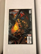 Ultimate Spider-Man #85 - $12.00