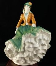 "Royal Doulton Figurine ""Nicole"" HN 4112 - $142.49"