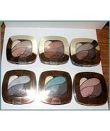 L'Oreal Colour Riche Eye Shadow Quad CHOOSE YOUR COLOR ~FREE SHIP + FREE... - $6.25