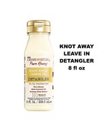 CREME OF NATURE PURE HONEY KNOT AWAY LEAVE - IN DETANGLER FOR DRY HAIR 8... - $6.13