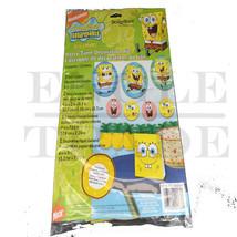 Spongebob Squarepants Room Decoration Kit Boys Birthday Party Supplies Y... - £7.78 GBP