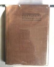 La Carcasa de Summerfield por Rhodes con Cubierta Cubierta 1907 Fantasy ... - $57.09