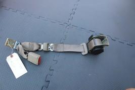 2000-2002 Jaguar S-TYPE Rear Center Seat Belt M265 - $39.19