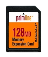 PalmOne P10974U 128MB Memory Expansion Card - $16.99