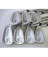 Miura Giken CB-2005 7 pieces Iron Set (NS950GH/R) - $603.90