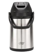 Happy Chef AirPot Coffee Thermal Dispenser 2.5L - $27.40