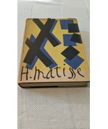 Matisse His Art and His Public by Alfred Barr Jr 1951 Museum of Modern Art  - $29.69