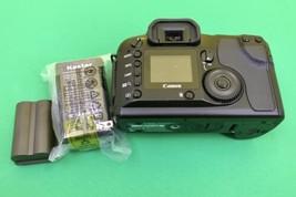 Canon EOS D60 6.3MP Digital SLR Camera - Black #U5357 - $70.55