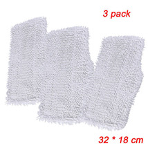 3pack Microfiber Replacement Mop Pad for Shark Steam & Spray  SK435SK410... - $9.99