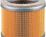 BALDWIN FILTERS PA4891 Air Filter2-17/32 x 2-23/32 in. G7472604