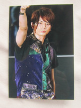Arashi Live Tour Japonism 2015 Matsumoto Jun Papa Paparazzi Photo Q 1 - $2.85