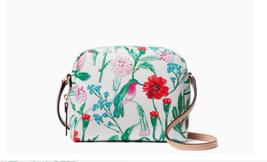 NWT KATE SPADE Harding Street Jardin Nettie Crossbody Bag $198 new - $63.30