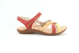 Abeo Laguna Spice Sandals Size US 10 Neutral Footbed ( EPB)4540 - $86.00