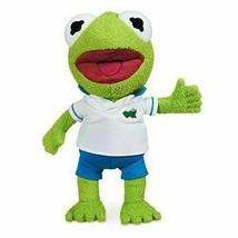 Disney Baby Kermit Plush Muppet Babies 12 Inch - $23.50