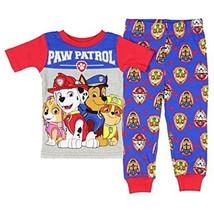 Paw Patrol Boys Toddler Pajama Set Size 2T 3T 3T NWT  - $12.79